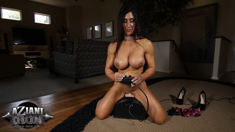 Elisa Ann HD Video 23