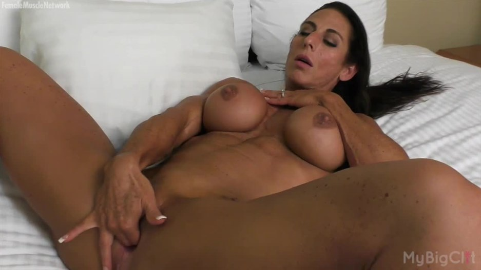 Briana Beau - Welcome To My Big Clit