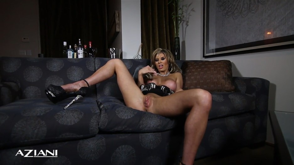 Chloe Chaos HD Video 8